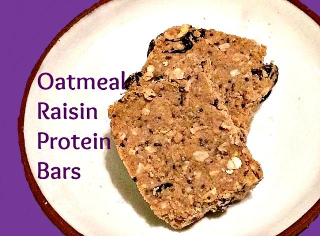 Oatmeal_raisin_protein_bars